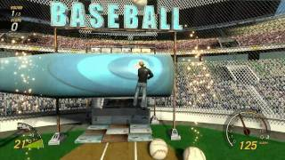 Flatout Ultimate Carnage Baseball Tutorial