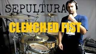Download Video SEPULTURA - Clenched Fist - Drum Cover MP3 3GP MP4