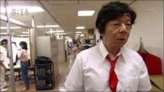 ドラマでお馴染みの古田新太、健康診断でいたずらして叱られる。 古田新...