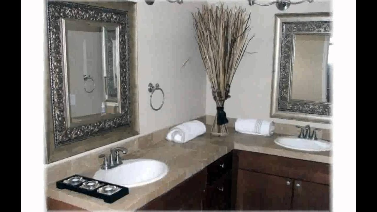 bathroom colors ideas pictures - youtube