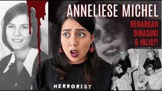 Kasus Mengerik4n Anneliese Michel  Nerror