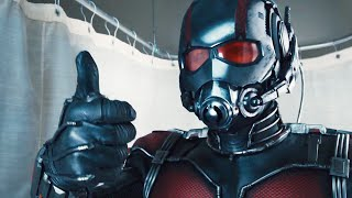 How To Control Insects Like Ant-Man: Science Friction Ep 41