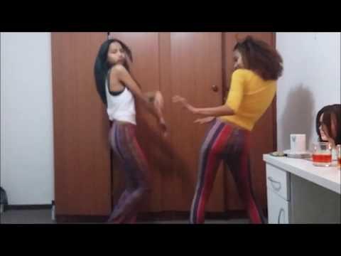 Deenyz- Manakory (ft Jason Derulo)
