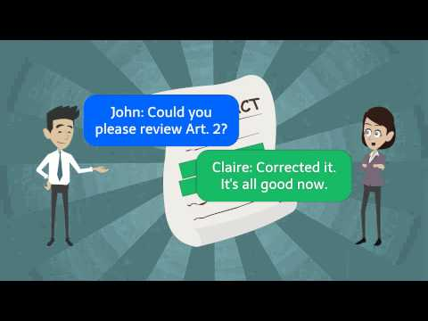 Jarvis Legal: how it works?