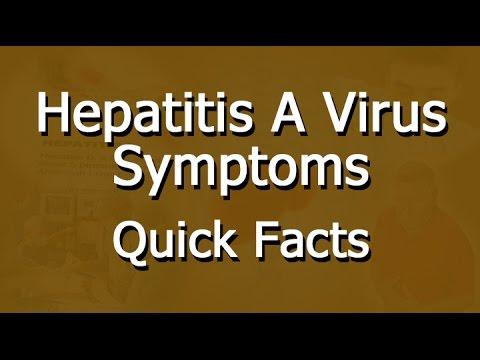how to get hepatitis a virus