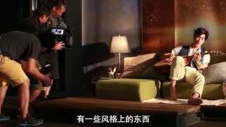 BVLGARI微電影《O的故事》演員花絮