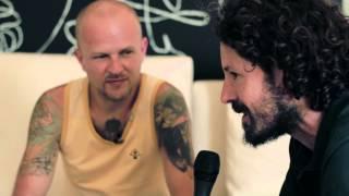 Interview mit Max Herre  |  Jazzopen Stuttgart