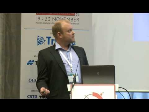 Mikael Kastell - BIM Case Study of Mall of Scandinavia