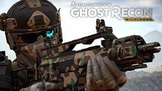 Ghost Recon Wildlands: Future Soldier
