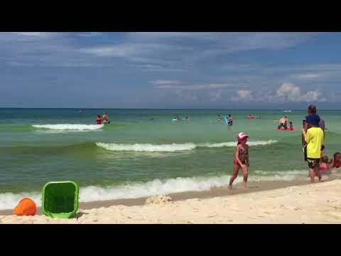 Friends Beach Vacation - Panama City Beach, Florida - 06/15/16