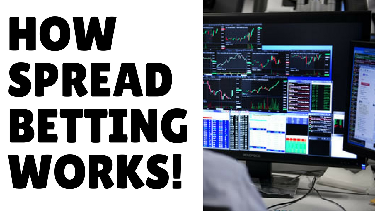 Lesson 05: How Spread Betting Works