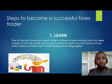Successful forex traders 2020