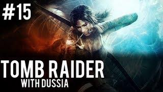 Tomb Raider - #15 Alex dlaczego? [Świątynia Kapłanek]