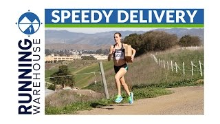 Running Warehouse: Speedy Delivery
