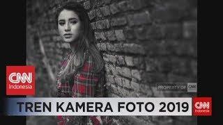 Darwis Triadi Bicara tentang Tren Kamera Foto di 2019