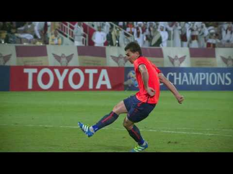 El Jaish vs Bunyodkor: 2017 AFC Champions League - Play-off round - penalty