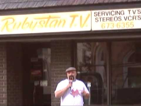 Rubystan TV Repairs, Glassport, PA - Complaint video