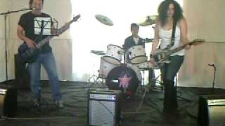 A matter of trust (Original Version: Billy Joel) Intérprete: Felipe de la Mora
