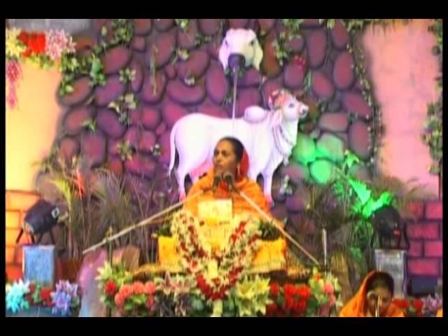 Gau Bhagavat Katha   Vadodara Part 001 Rashmikaben Patel