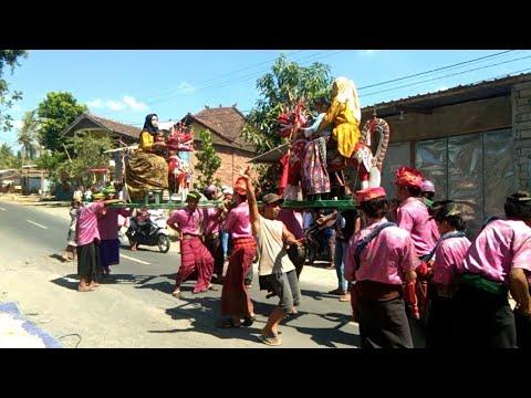 Unik, Budaya Tradisional Lombok 'Jaran Ponggoq' Mampu Melawan Zaman