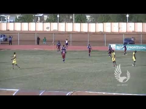 YOBE DESERT STARS VS FC IFEANY...