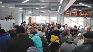 Продаем 3,5 тонны мяса в день. Открытие мясного магазина и обучение сотрудников за 21 день.