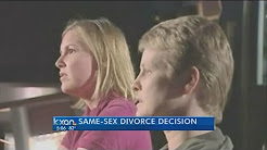 Texas Supreme Court says same-sex couples can divorce in Texas