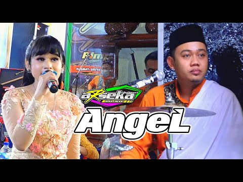 Download Garapane  ARSEKA MUSIC NgeL Angel ( Cak Blangkon ) cover Rva Revo - BAP jilid 1    aditjaya pictures