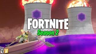 Fortnite - Season 2 Chapter 2 TRAILER - [Season 12 Trailer]