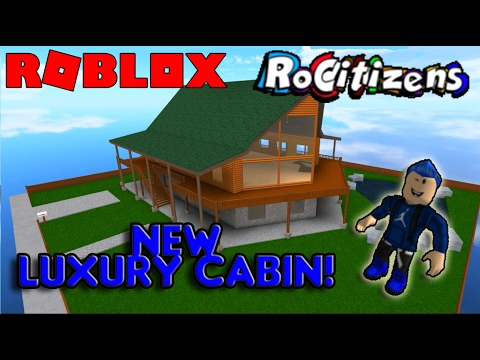 Roblox:How to duplicate or glitch your house [Rocitizen ...