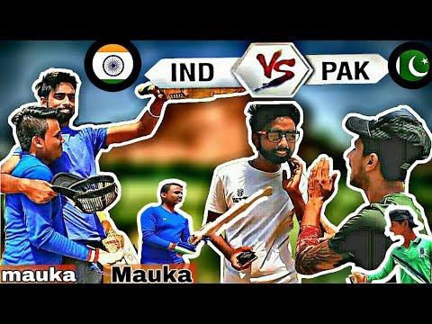 Mauka Mauka | India Vs Pakistan | Icc  | World Cup 2019 |  INDvsPAK