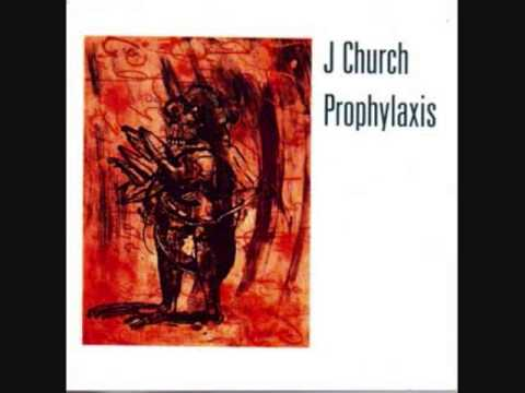 j church - prophylaxis lp