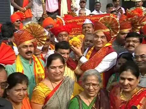 89 Akhil Bhartiy Marathi Sahity Sammelan Pimpri Chinchwad  MPC News   Pune   Pimpri-Chinchwad