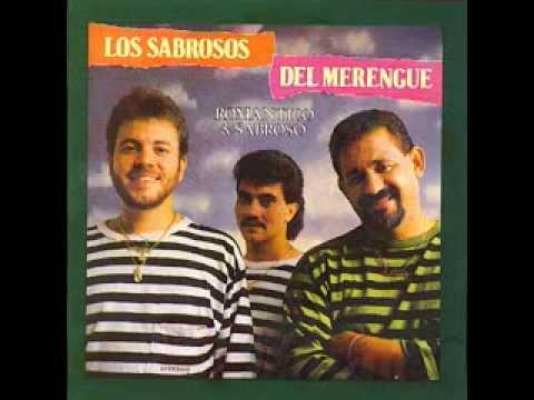 Los Sabrosos Del Merengue - Ya viene el Lunes