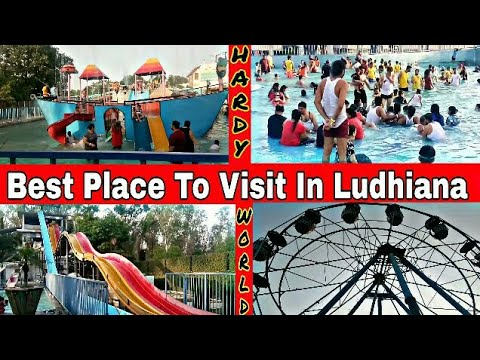 Top Best Authentic Place to Visit in Ludhiana | Incredible Place | Tourist Place For Tourism 2018