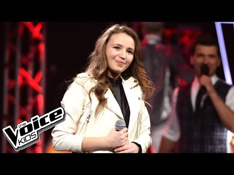 Finał - The Voice Kids Poland 2