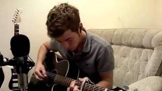 Falling Awake - Steven Porter (cover)