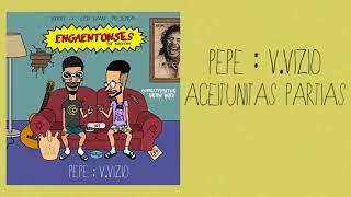 Pepe Vizio Aceitunitas Partías Engaentonses The Rocktape