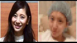 元セクシー女優の麻美ゆまさんが病気だったことを知っていましたか? 【...