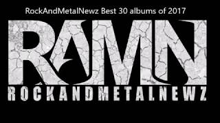 Baixar Top (Best) 30 Metal albums of 2017 by RockandMetalNewz