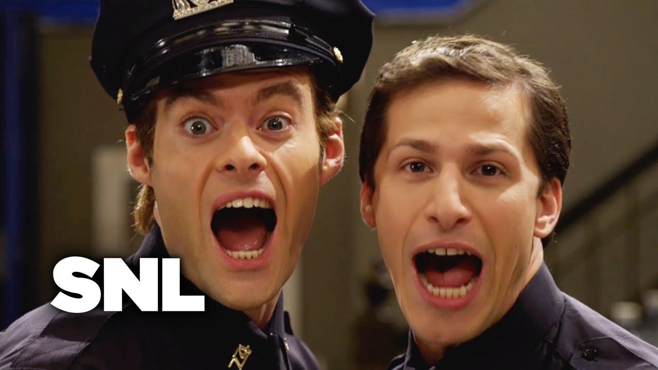 Download SNL Digital Short: Stomp - Saturday Night Live