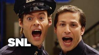 SNL Digital Short: Stomp - Saturday Night Live