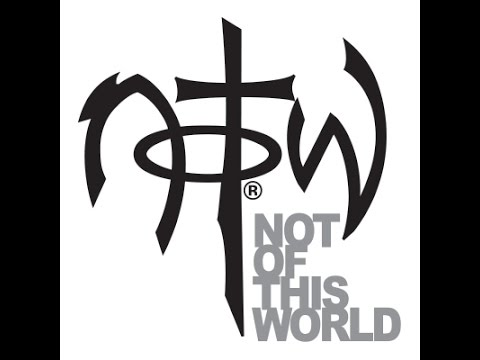 """Not of This World"" Christian Clothing Line EXPOSED 