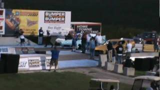 "2011 Time Machine Nationals - GLNFCC - ""DETROIT THUNDER"" vs ""SOLID ROCK"" -  9-4-11"