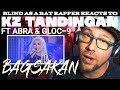 First Time Listening to KZ Tandingan -