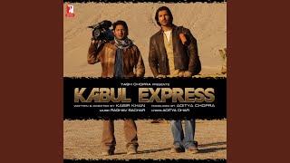 Kabul Fiza (Remix)