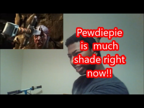 SMASH OR PASS (FINAL ATTEMPT) PewDiePie -reaction
