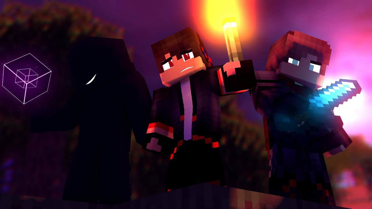 Download ♪''Time''♪ - Minecraft Music Video [E1]