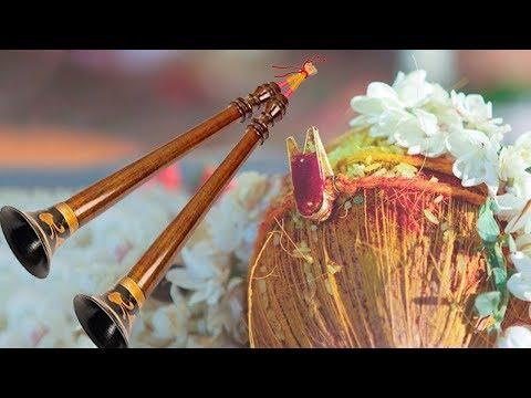 Nadaswaram Music – Mangala Vadyam - Dr.Sheik Chinna Moulana – Carnatic Classical Instrumental Music