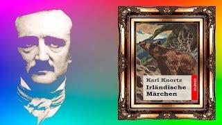 Der Wechselbalg - Irisches Märchen (Karl Knortz)